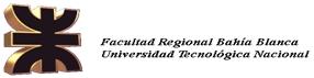 Logo UTN Bahía Blanca