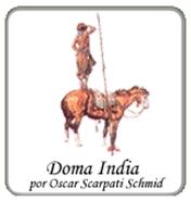 Logo Doma India