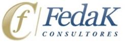 Logo Fedak Consultores