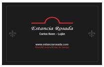 19. Rosada